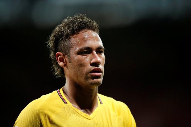 PSG beat Guingamp 3-0 as Neymar scores on debut