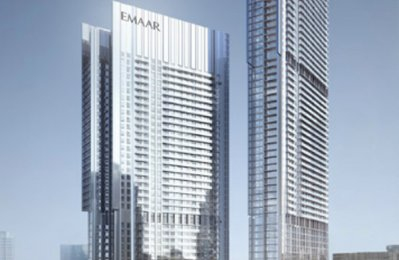 Emaar Properties H1 net profit jumps 15pc to $772m