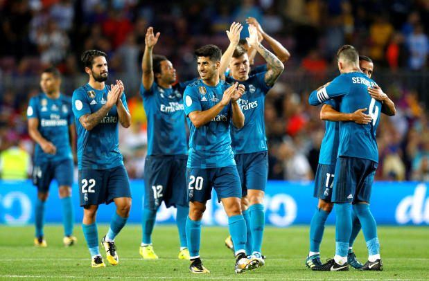 Barca 'weakness' exposed by Real
