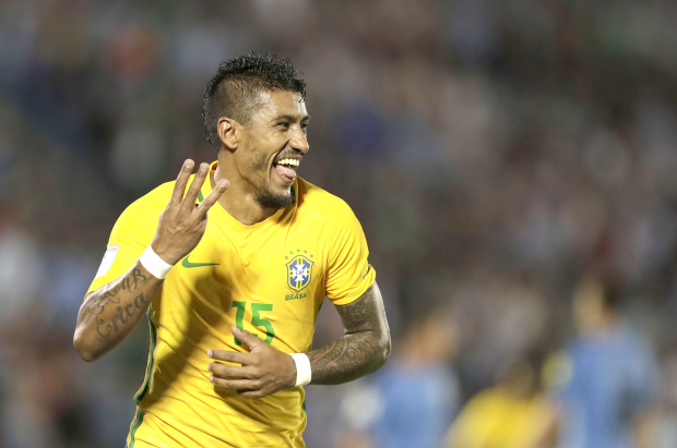 Barcelona set to sign Paulinho