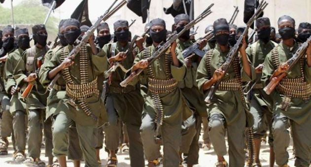 Suspected al-Shabab attack kills five Kenyan police officers