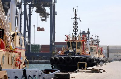 InfoFort drives digital transformation at Sohar Port