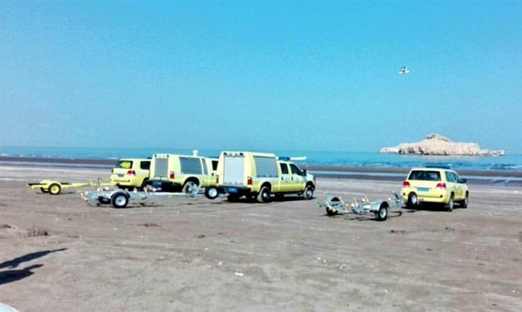 Two brothers drown off Oman coast
