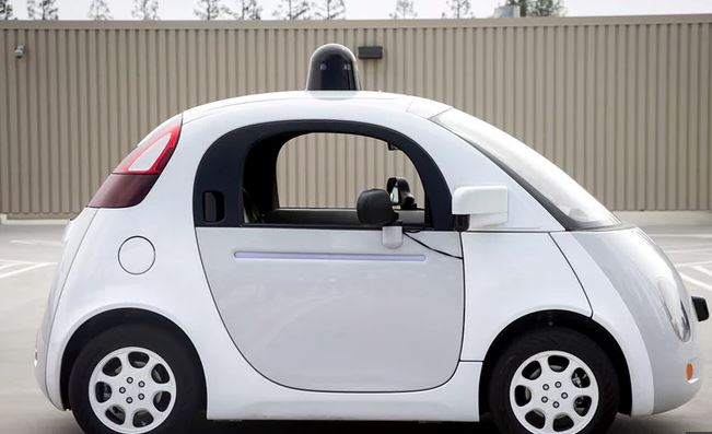 Fiat joins BMW-led group to develop driverless cars
