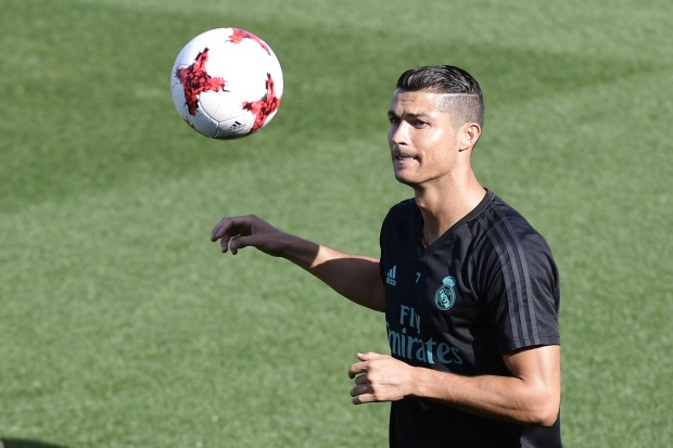 Raging Ronaldo 'persecuted' as appeal against ban rejected