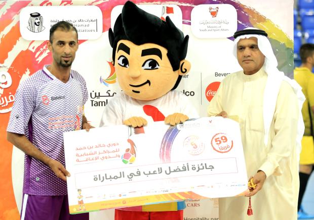 Al Buhair hold off Safrah challenge