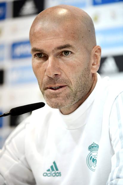 Zidane angered by Ronaldo ban