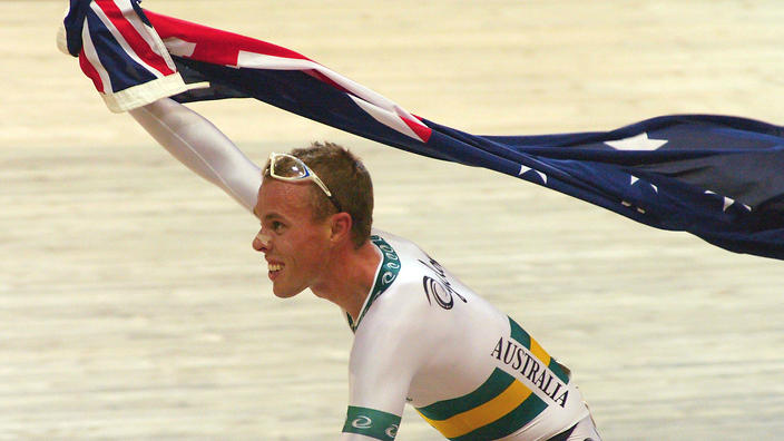 Australian Olympic champion Wooldridge dies