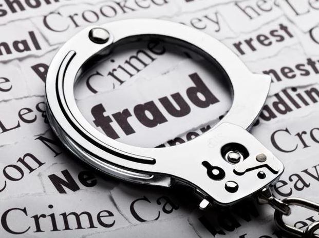 Man jailed for 10 years for using 22 forged credit cards