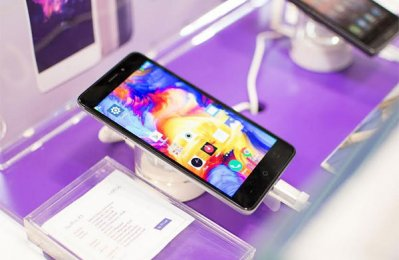 Neffos smartphones launched in Oman