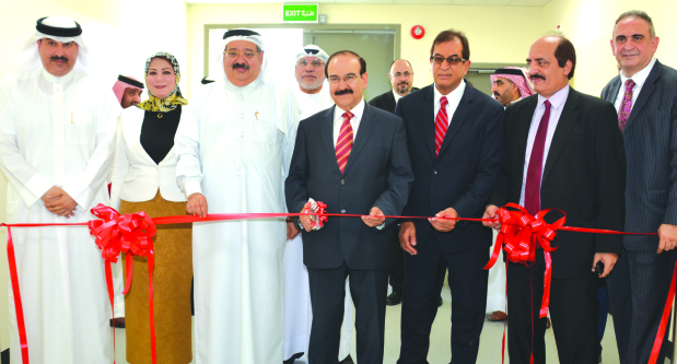 BD17.2 million power station opens at Bahrain International Airport