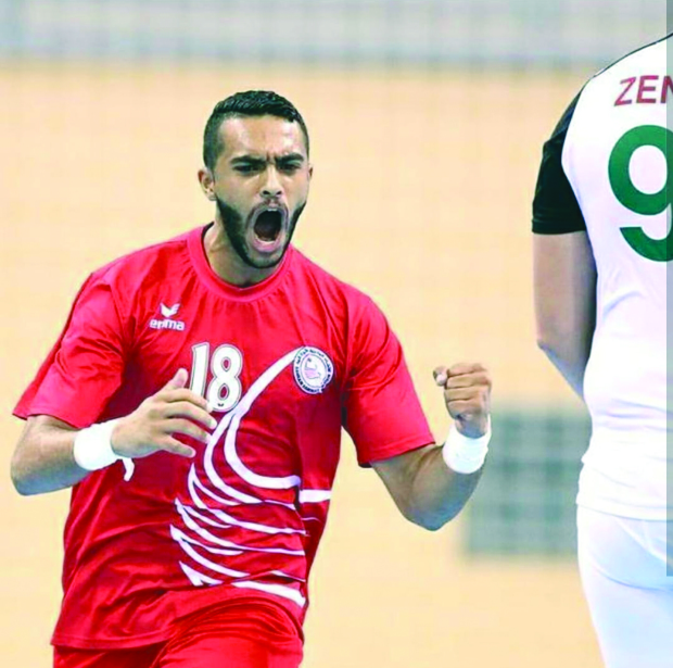 Bahrain youth rally to down gritty Algeria