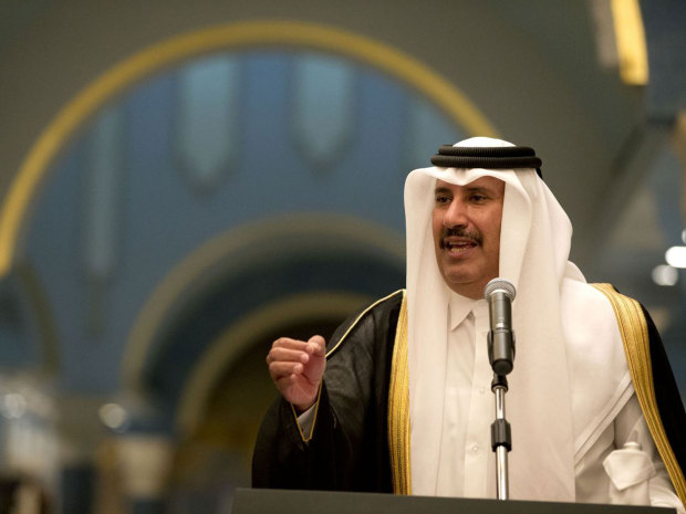 Qatari Premier 'colluded with Bahraini opposition leader during 2011 unrest'