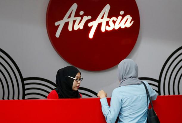 Asia's biggest budget airline trains crew to spot human traffickers
