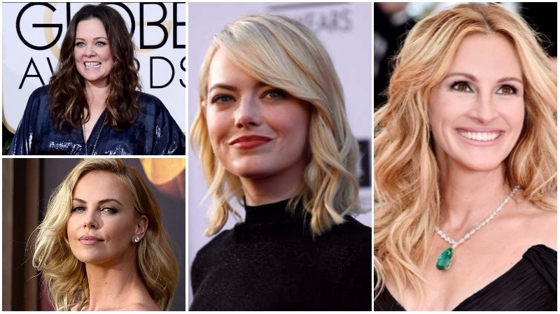 Here are the world's top 10 HIGHEST-PAID actresses!
