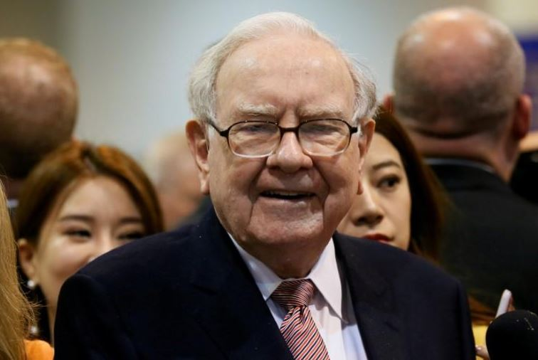 Bankruptcy fight over Oncor to test Warren Buffett's discipline