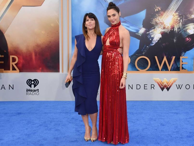 Patty Jenkins in final talks to direct 'Wonder Woman 2'