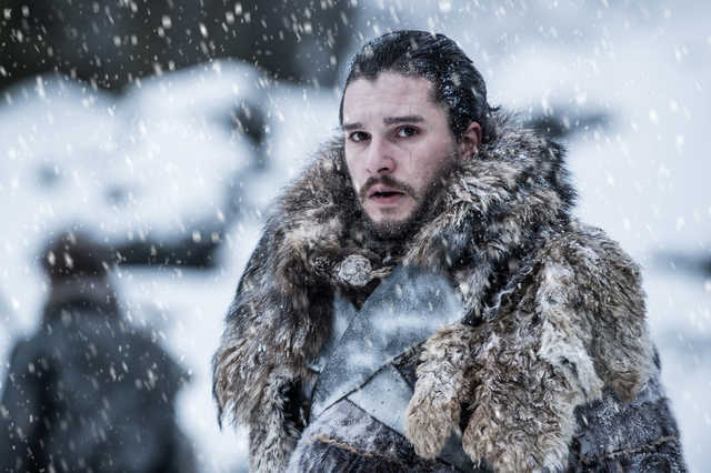 'Game of Thrones' final season won't begin shooting until October