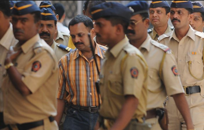 India: Supreme Court grants bail to Lt. Col Shrikant Purohit in Malegaon case