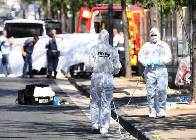 Paris: Vehicle ramming kills one in Marseille, no terrorist motive seen