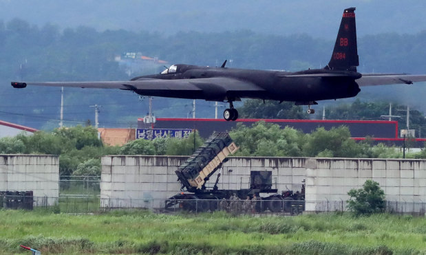US-South joint drills begin amid North Korea tensions