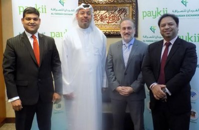 Al Fardan, Paykii sign strategic partnership