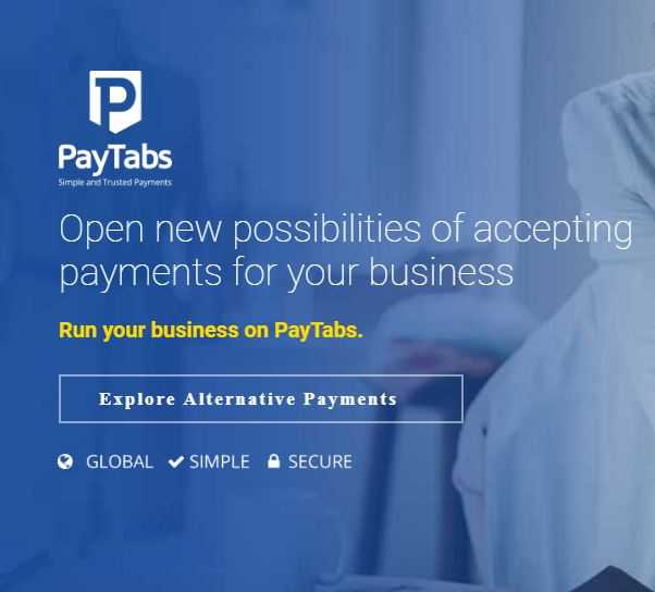 PayTabs raises $20m for global expansion