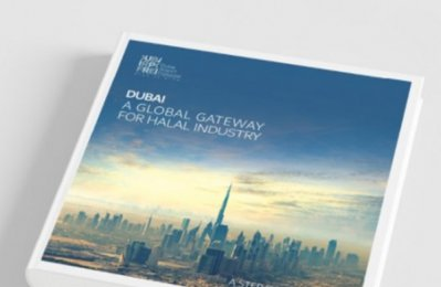 Dafza issues guide on Dubai halal industry