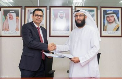 Dewa in bill payment deal with Mashreq Bank