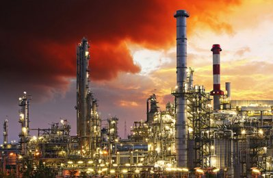 Chinese group eyes GCC crude for Oman refinery