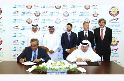 Qatar Islamic to fund $439m for food security project
