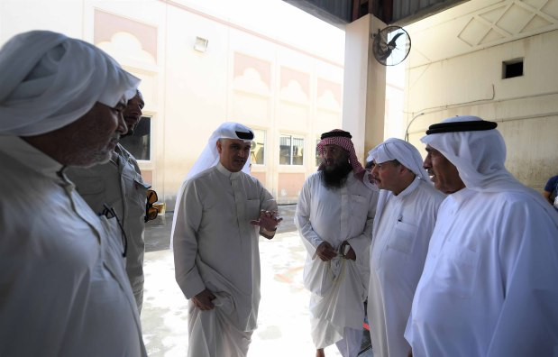 Fish vendors' area at Manama Central Market to be expanded