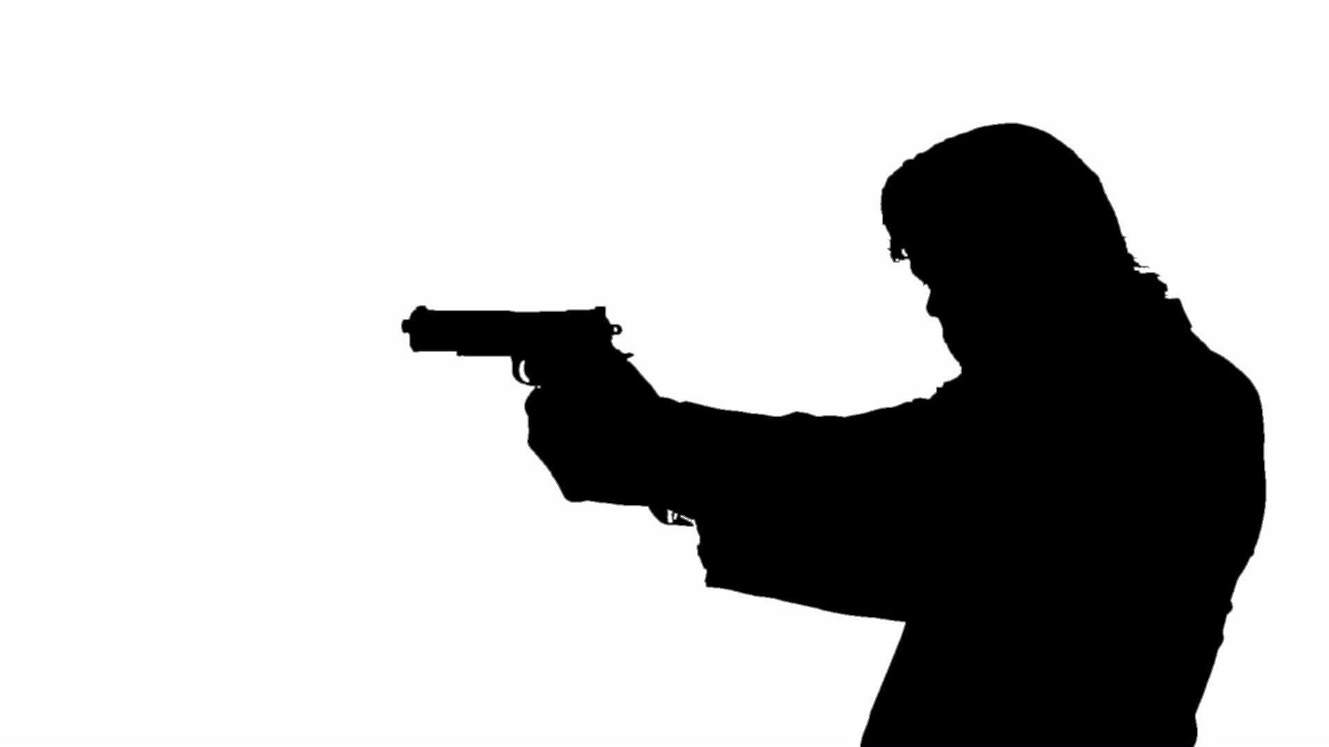 Jaw Prison inmate accidentally shot by terrorist during jailbreak