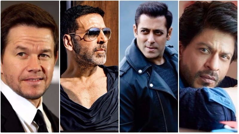 Some of the entries on the Forbes richest actor list will surprise you!