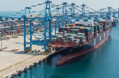 Abu Dhabi non-oil trade with 4 GCC states hits $3bn