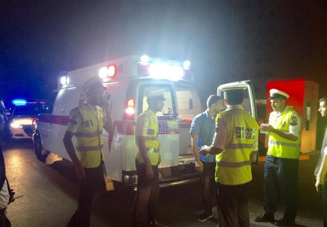 Bahraini man victim of a hit-and-run