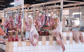 Bahrain News: Meat outlets inspections stepped up