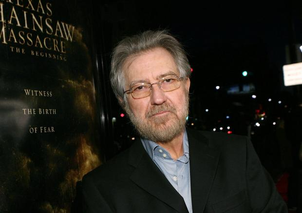 Director of 'Poltergeist,' 'Texas Chain Saw Massacre' dies, aged 74