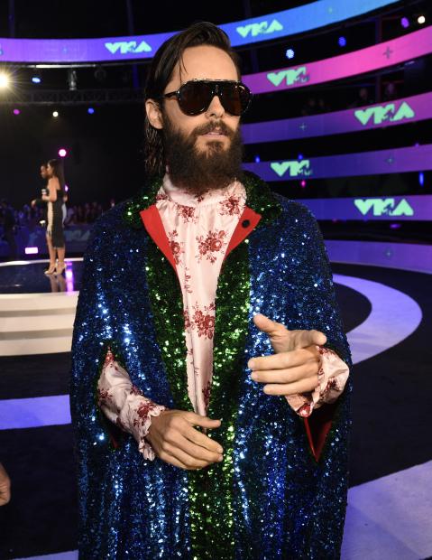 Celebs: In Pictures: Kendrick Lamar, P!NK, Ed Sheeran dominate 2017 MTV Video Music Awards