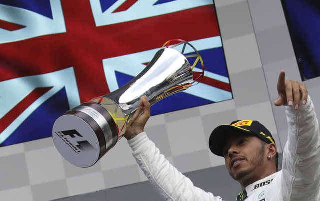 Hamilton sees some tough battles ahead