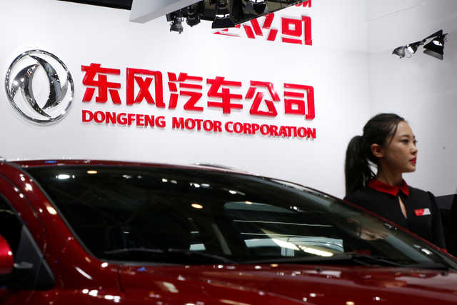 Renault-Nissan alliance to set up new China electric vehicles JV with Dongfeng Motor