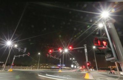 Abu Dhabi to replace streetlights with LEDs