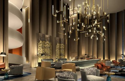 Four Seasons Kuwait at Burj Alshaya ready to welcome guests