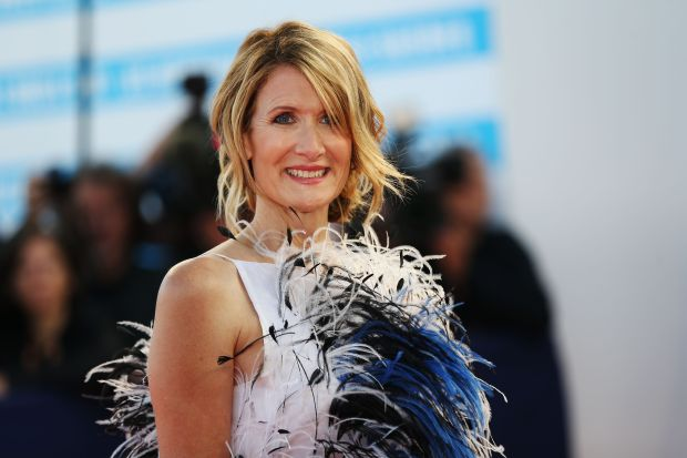France's Deauville American film fest opens with Twin Peaks' Laura Dern