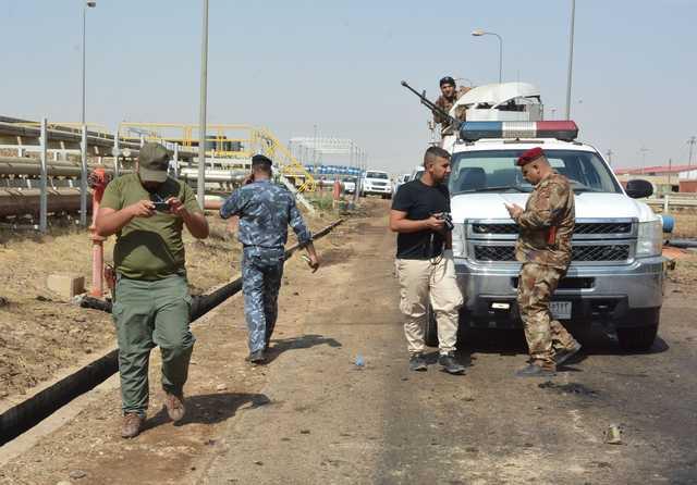 Kuwait condemns Samarra suicide bombing