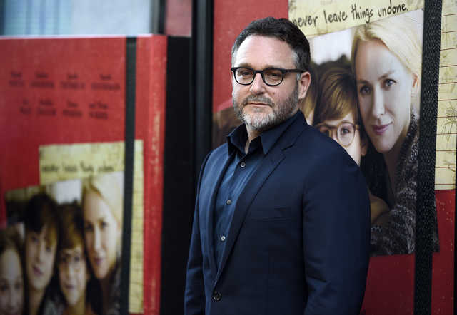Third 'Star Wars' director out amid creative differences