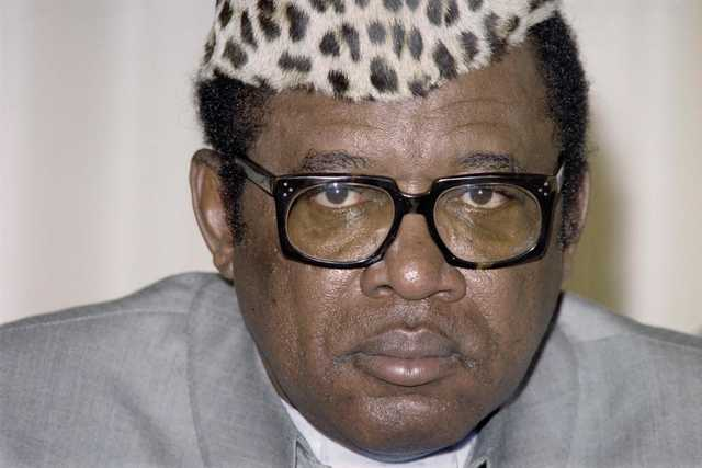 an overview of the situation in the democratic republic of congo during mobutu sese sekos rule Congo, democratic republic of patrimonial rule headed by late president mobutu sese democratic republic of the congo overview, in world directory of.