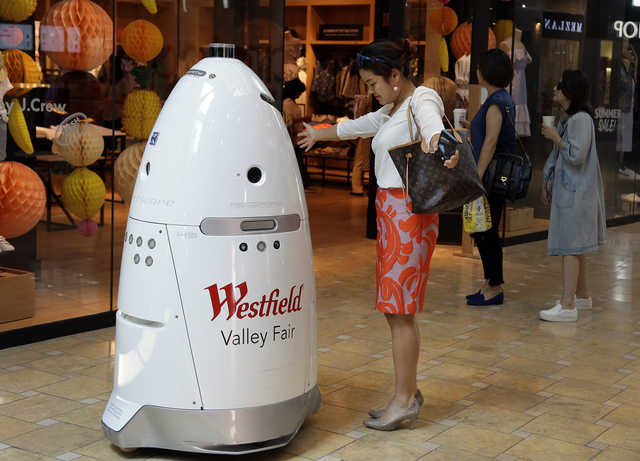 San Francisco official pushes robot tax to battle automation