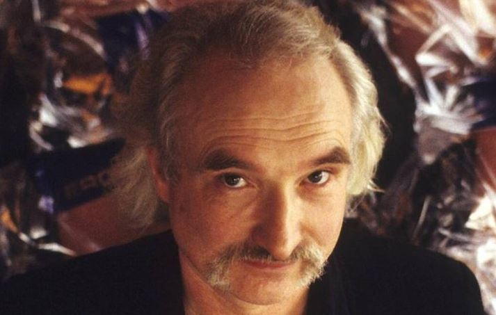 German musician Holger Czukay, co-founder of Can, dies at 79
