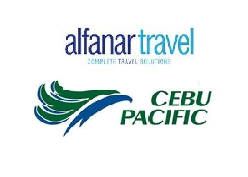Al Fanar is Cebu Pacific sales agent